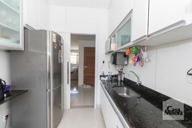 Apartamento à venda com 3 dormitórios em Coração eucarístico, Belo horizonte cod:259583 - Foto 15