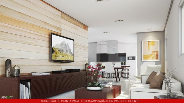 Investimento Extraordinário no Lote com 195 m² com Casa Construída-Nova-Próxima Mar/Lagoa - Foto 5