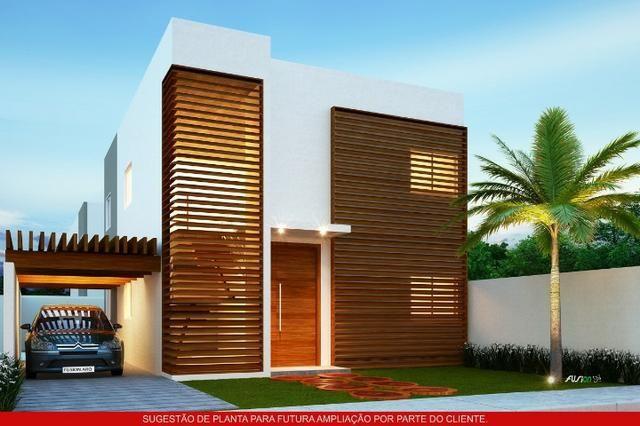 Investimento Extraordinário no Lote com 195 m² com Casa Construída-Nova-Próxima Mar/Lagoa - Foto 20