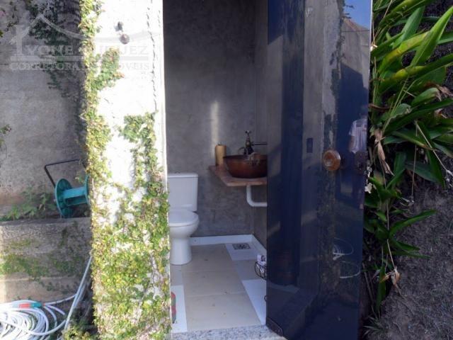 Casa à venda com 3 dormitórios em Lagoinha, Miguel pereira cod:1046 - Foto 9