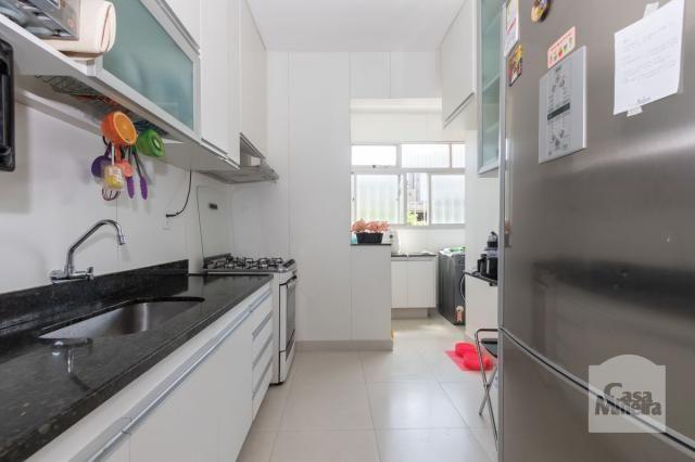 Apartamento à venda com 3 dormitórios em Coração eucarístico, Belo horizonte cod:259583 - Foto 16