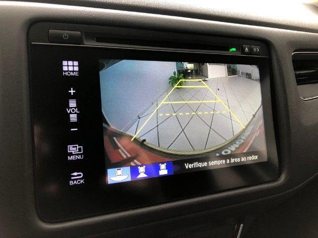 Honda HR-V EXL 1.8 Flex - Automática - Única dona - Foto 8