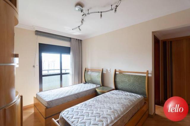 Apartamento para alugar com 4 dormitórios em Tatuapé, São paulo cod:205070 - Foto 20