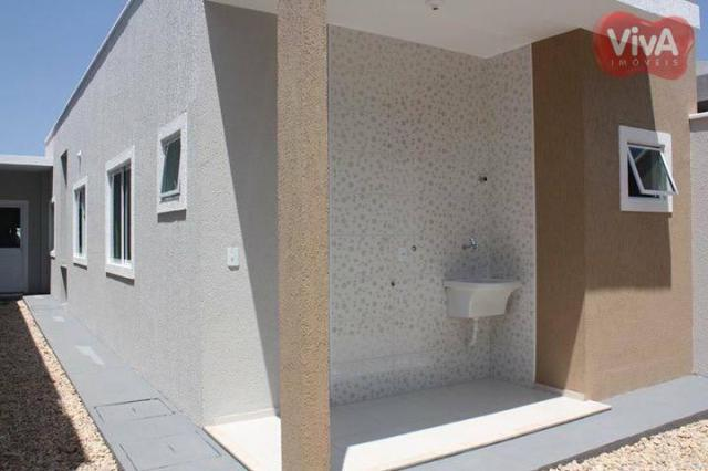 Casa 3 quarto(s) - Pires Façanha - Foto 8