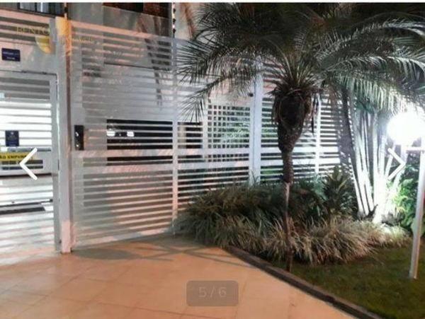 Apartamento com 3 dormitórios à venda, 89 m² por R$ 240.000 - Duque de Caxias II - Cuiabá/ - Foto 4