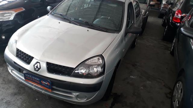 Renault Clio 1.0 16v - Foto 10