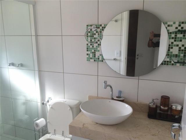 Apartamento 3 quarto(s) - Porto das Dunas - Foto 19