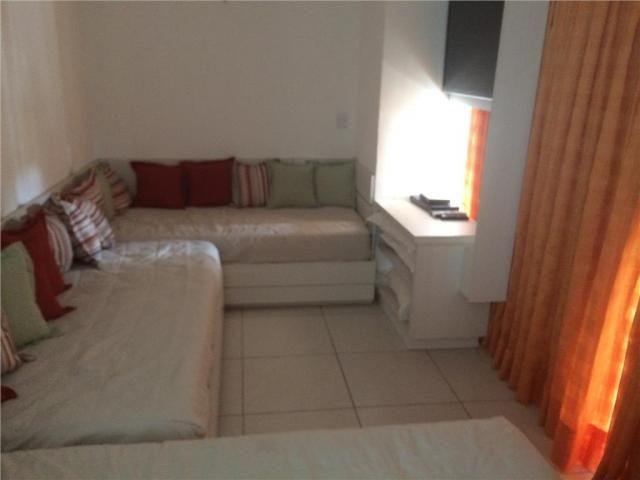 Apartamento 3 quarto(s) - Porto das Dunas - Foto 16