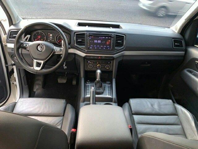Volkswagen AMAROK HIGHLINE V6 consórcio - Foto 3