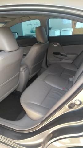 Vendo Honda Civic LXL manual 2012 - Foto 10