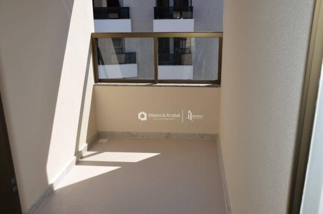 Cobertura com 3 dormitórios à venda, 147 m² por R$ 682.500,00 - Paineiras - Juiz de Fora/M - Foto 16