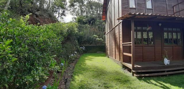 Casa Mobiliada com 4 QTS em condomínio Fechado nas localidades Domingos Martins e Marechal - Foto 8