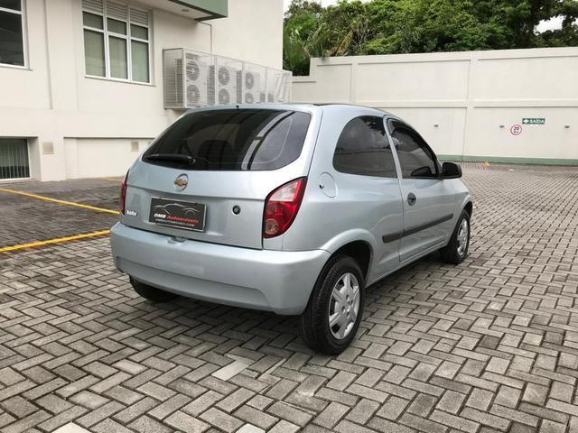 Chevrolet Celta com Ar-condicionado - Entrada + 390 por mês - Foto 4
