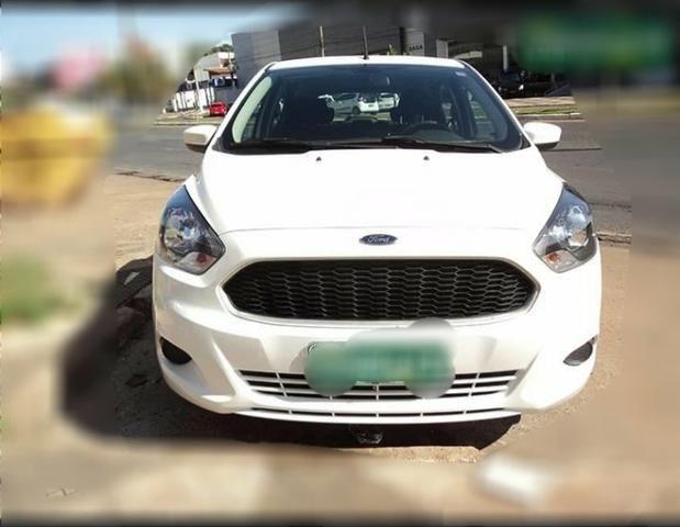 Ford ka se hatch parcelado - Foto 2