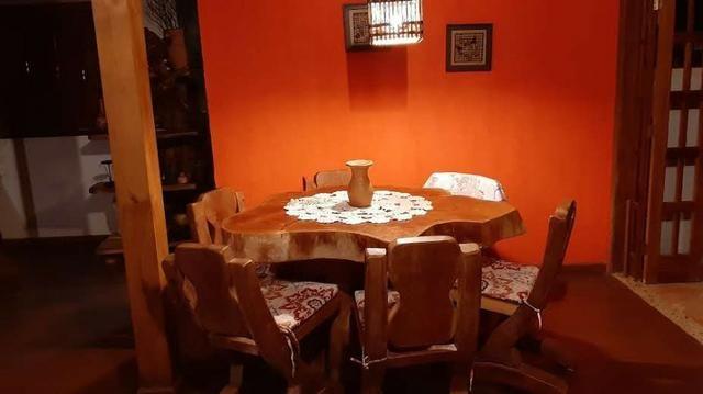 Casa Mobiliada com 4 QTS em condomínio Fechado nas localidades Domingos Martins e Marechal - Foto 2