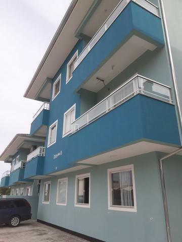 MS5&1 Apartamento Mobiliado com 01 dorm,pronto pra morar-Ingleses-Florianópolis - Foto 8