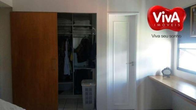 Apartamento 3 quarto(s) - Cocó - Foto 12