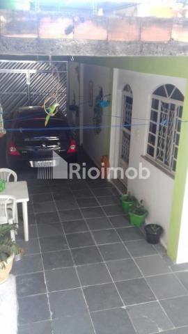 Casa à venda com 3 dormitórios em Jardim primavera, Duque de caxias cod:0349 - Foto 8
