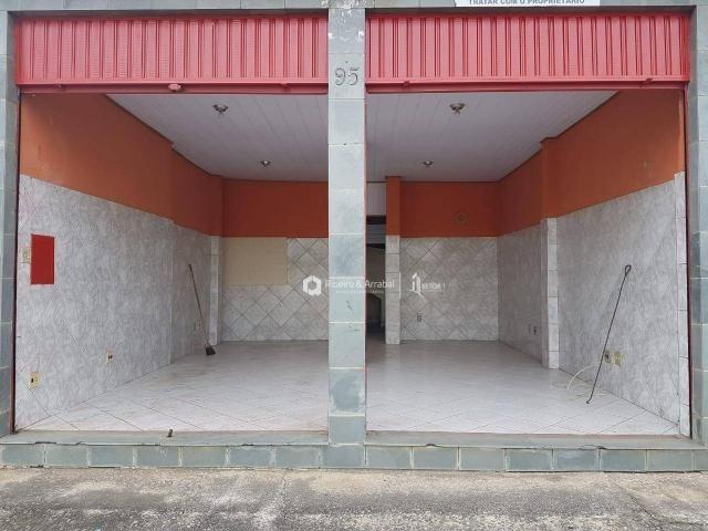 Loja à venda, 55 m² por R$ 290.000,00 - Encosta do Sol - Juiz de Fora/MG - Foto 2