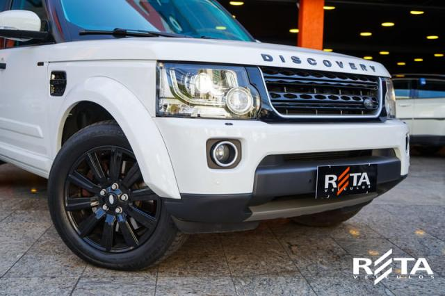 LAND ROVER DISCOVERY4 S 3.0 4X4 - Foto 2