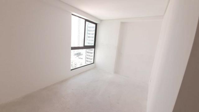 09-Boa viagem,novo,97m,3 quartos,1 suite,2 vgs,lazer,localização privilegiada - Foto 13