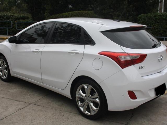 Vendo Hyundai i30 completo, melhor da categoria - Foto 9