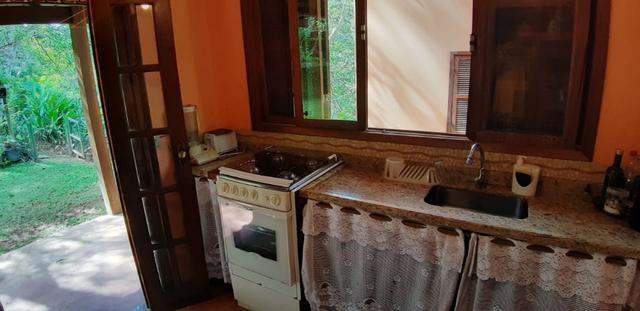 Casa Mobiliada com 4 QTS em condomínio Fechado nas localidades Domingos Martins e Marechal - Foto 20
