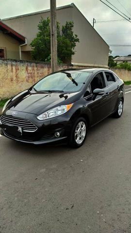 Ford New Fiesta - Foto 2