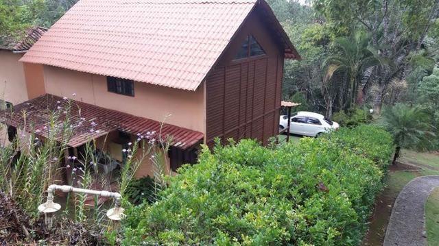 Casa Mobiliada com 4 QTS em condomínio Fechado nas localidades Domingos Martins e Marechal - Foto 13
