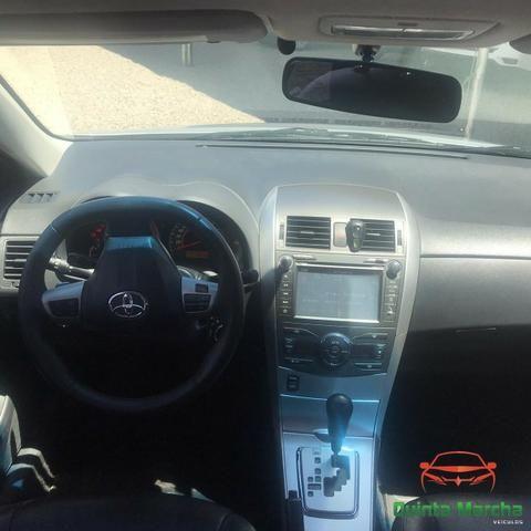 Toyota Corolla XRS 2.0 2013 - Foto 6