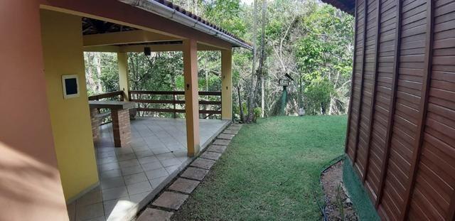 Casa Mobiliada com 4 QTS em condomínio Fechado nas localidades Domingos Martins e Marechal - Foto 18