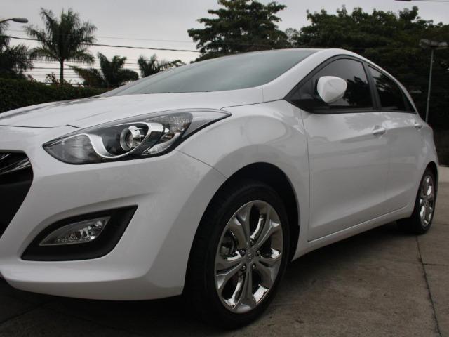 Vendo Hyundai i30 completo, melhor da categoria - Foto 3
