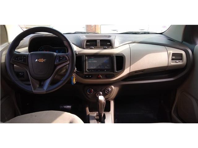 Chevrolet Spin 1.8 Ltz 8v Flex 4p AUT. 7 Lug - Foto 5