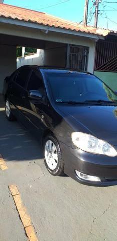 Corolla XEI 2007/ 2007