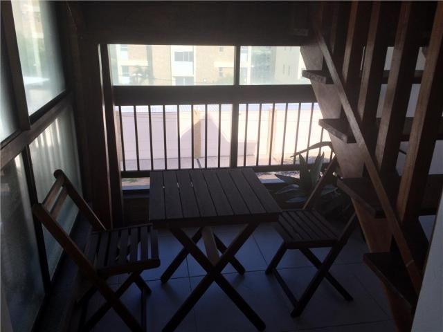 Apartamento 3 quarto(s) - Porto das Dunas - Foto 11