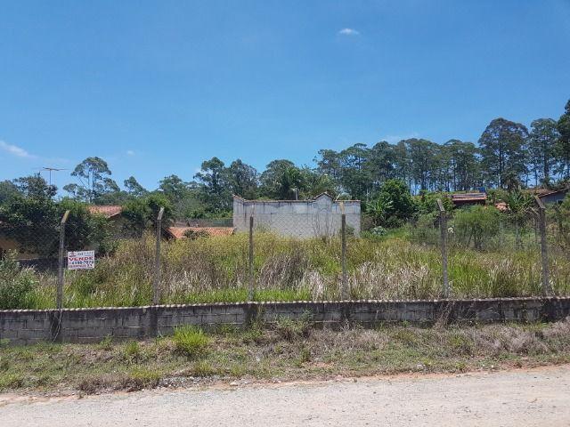 Lotes a partir de 400m² no Condomínio Clube dos Oficiais da Polícia Militar - São Roque - Foto 2