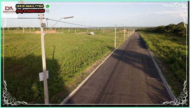 ** a 10 min de Messejana pronto para construir as margens da BR 116 - Foto 6