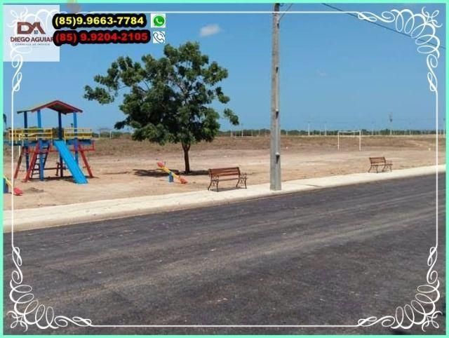 ** a 10 min de Messejana pronto para construir as margens da BR 116 - Foto 5