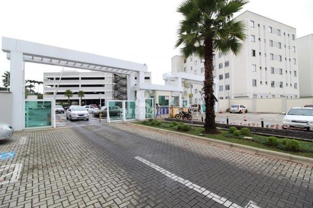 Apartamento para alugar com 2 dormitórios em Pinheirinho, Curitiba cod:13924001 - Foto 2