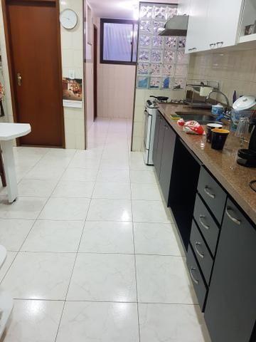 Apartamento para Venda em Nova Iguaçu, Centro, 3 dormitórios, 3 suítes, 4 banheiros, 2 vag - Foto 10
