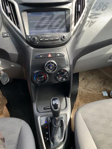 HB20s 2018 Automatico . Carro para exigentes - Foto 16