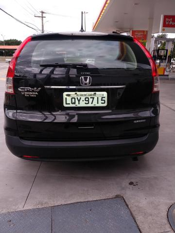 Honda crv exl 2013 - Foto 2