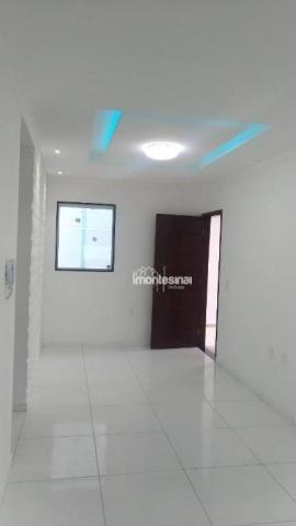 Apartamento com 2 quartos à venda por R$ 140.000 - Manoel Camelo - Garanhuns/PE - Foto 11