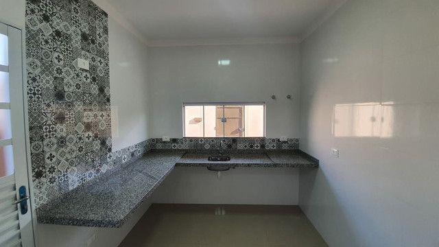 Rita Vieira Casa Nova com 3 Quartos e Área gourmet Asfalto  - Foto 11