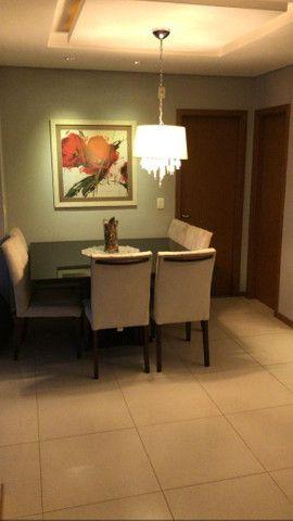 Lindo Apartamento com Moveis Planejados e Fino Acabamento!! Res Nebraska - Foto 8