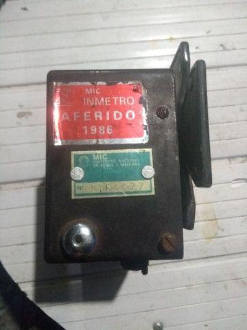 Taxímetro antigo - Foto 3