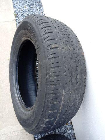 Bridgestone 215/65R16 - Foto 5