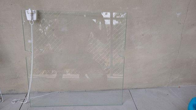 Basculante incolor 60x60 - Foto 4