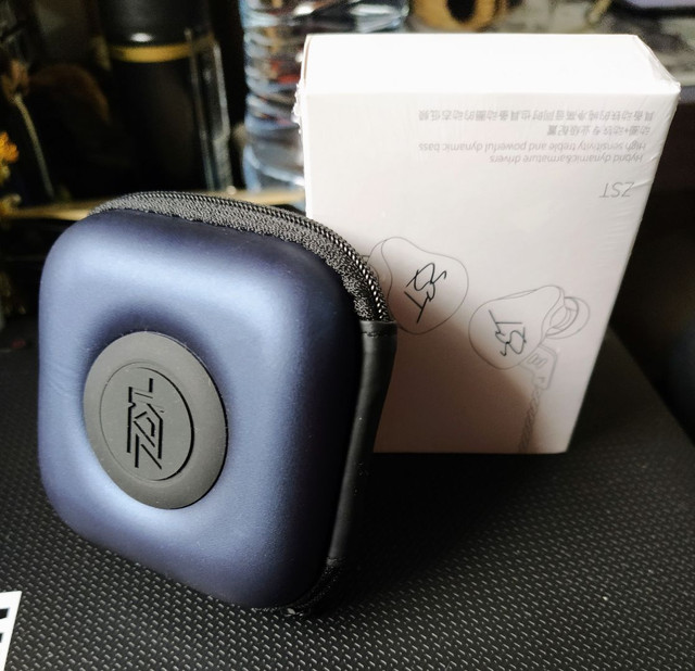 Fone KZ ZSN Pro Dual Drive Monitor  - Foto 5