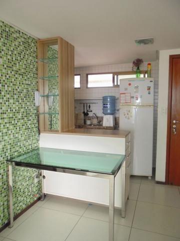 Apartamento para alugar com 2 dormitórios em Tambaú, João pessoa cod:20857 - Foto 10
